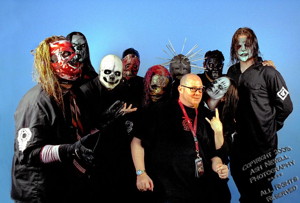 Slipknot videos
